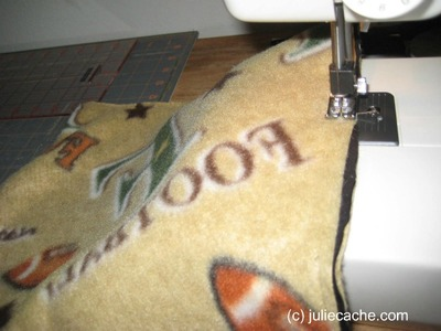 sewing RST
