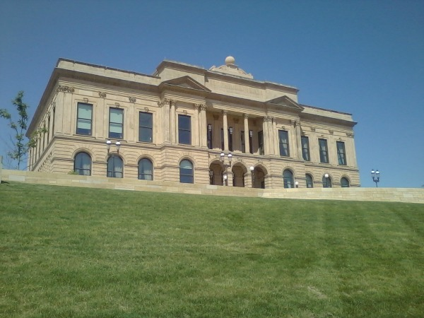 hall of laureates